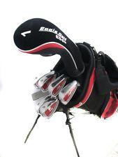 Verlängerte Golfschläger, Komplettset, für grössere Herren Graphit (Art. 217)