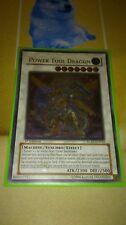 Power Tool Dragon RGBT EN042 Ultimate Rare 1st Edition Yugioh