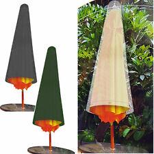 Grande Heavy Duty 150cm Impermeable Muebles de Jardín Sombrilla Paraguas del Patio Cubierta
