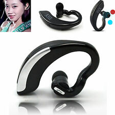 Bluetooth Headset Wireless Earpiece Hands Free with Mic for iPhone Android Phone
