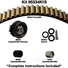 Engine Timing Belt Kit-Timing Belt Kit with Seals Dayco 95334K1S