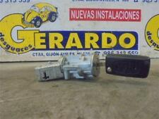 CLAUSOR LLAVE ARRANQUE Peugeot 407 (2004->) 1.6 HDi 110 9HZ (DV6TED4)