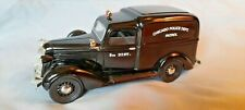 Liberty Classics 1936 Dodge Panel Chicago 8th District Police Car 1/25 Scale