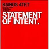 Kairos Quartet - Statement of Intent (2011)