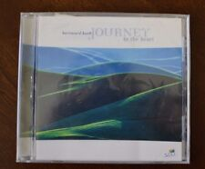 Journey to the Heart by Bernward Koch (CD, 1999, Real Music) * BRAND NEW *