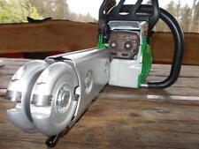 Troghöhler ETH1 mit Antriebsmotor von Eder 4,1PS, Carving, Chainsaw,  Motorsäge
