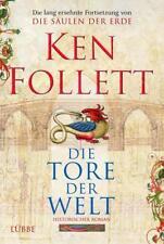 Belletristik-Bücher als gebundene Ausgabe Ken Follett