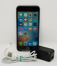 Unlocked Apple Iphone 6 64GB (MG632LL/A)  Space Gray