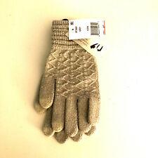 1 size $18 MSRP Women/'s STEVE MADDEN by MACYS TEXT BOLD Convertible Mittens
