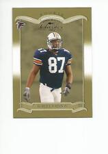 ROBERT JOHNSON 2003 Donruss Classics card #209 728/900 Auburn Tigers Football NM