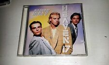 Best Of Heaven 17, The (CD) INC PLAY TO WIN & FASCIST GROOVE THANG