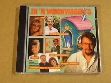 CD / DE MOOISTE WOONWAGENLIEDJES - IN 'N WOONWAGEN 3