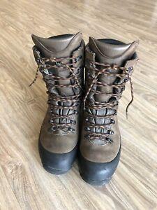 Schnee's Beartooth II, Mountain Boot, Men's 11, UK 10, EU 44.5