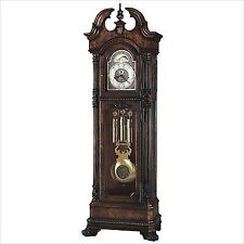 Howard Miller #610-999 Reagan Grandfather Floor Clock