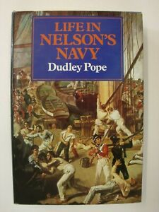 Life In Nelson's Navy: HMS Victory Armament, Punishment, Press Gang, Prize Money