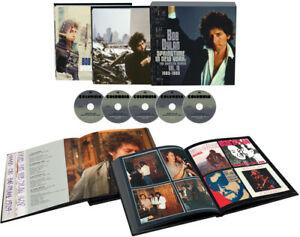 Bob Dylan -  Springtime In New York: The Bootleg Series Vol. 16(5 DISC CD) new