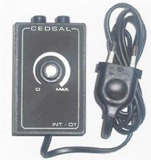 INTERMITENTE ELECTRONICO 1400 WATIOS -CEDSAL- 1 CANAL DE SALIDA