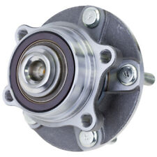 Wheel Bearing and Hub Assembly fits 2003-2009 Nissan 350Z  FAG USA
