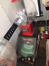 Blowout 4 Interactive Bulk Vending Gumball Super Ball Machines Beaver Baytek