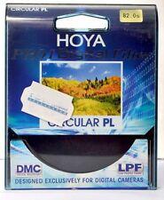 HOYA  PRO1 DIGITAL FILTER  82mm CIRCULAR PL (CPL)
