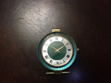 Gold Plated PIERRE BALMAIN PARIS WATCH SWISS MADE sapphire crystal 3 ATM