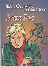 P'tit Joc(Ollivier/Joy):inédit en eo(+fac-similé)