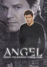 Angel Season 2 Trading Card Set (90 Cards)