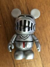 Disney Vinylmation Mickey Mouse Urban Knight Action Figure by Adrianna Draude
