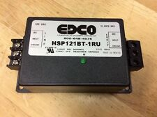 Emerson Liebert Hsp-121Bt1Ru Edco Hsp Surge Protector, 120V, 15A Max.