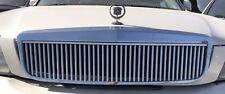 2000 2001 2002-2005 Cadillac Deville E&G Classic Chrome Grille 00 01 02 03 04 05