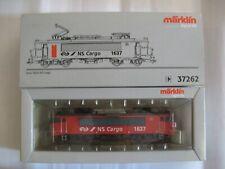 Marklin serie 1600 NS CARGO DCC Sound
