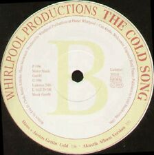 WHIRLPOOL PRODUCTIONS - The Cold Song - Ladomat 2000 - LADOMAT 2035 - Ger