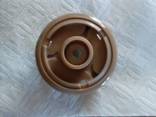 Vintage 1940 1941 1942 - Lincoln Zephyr Horn Button Ring Plastic Part-New