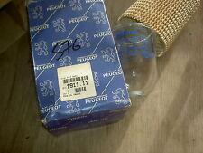 PEUGEOT 504 505 FILTER BOWL PURFLUX FUEL FILTER BOWL DIESEL GLASS FILTER 191111