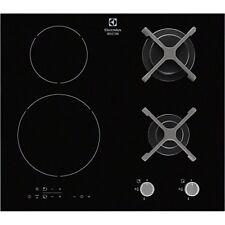 Plaques de cuisson encastrable mixtes