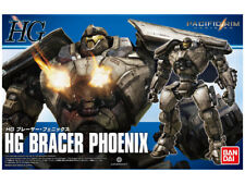 HG Bracer Phoenix (Pacific Rim: Uprising) - Bandai Model Kit - Neuware