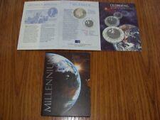 The Millennium Crown £5 Coin Rare