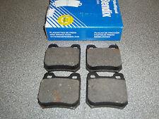 Vauxhall Carlton 1986 - 1988 Bendix 571390B Rear Brake Pads