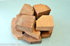 Briar Greek Blocks Ebauchons a lot of 35 BPB-R19 for Bent Pipes