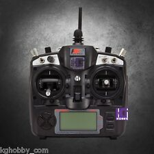 Flysky RC 2.4ghz Radio System FS-TH9X 9ch Transmitter Receiver Helicopter Plane