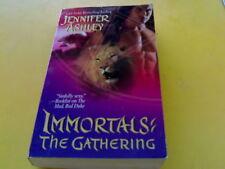 JENNIFER ASHLEY: IMMORTALS: THE GATHERING (PB)