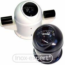 Kugel-Kompass mit Kompassrose 140 mm Bootskompass mit Kompensator Schiffskompass