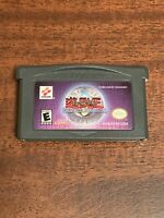 Yu-Gi-Oh The Eternal Duelist Soul (Nintendo Game Boy Advance, 2002) Game Only