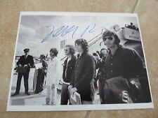 Robby Krieger The Doors Signed Autographed 8.5x11  Photo Beckett Certified #1