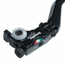 Genuine 19RCS BREMBO Radial Clutch Master Cylinder Folding Lever Assy 110A26383