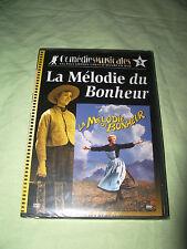/// DVD LA MELODIE DU BONHEUR / FILM / COMEDIES MUSICALES NEUF SOUS BLISTER ///