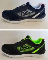 scarpe donna bambino ginnastica kappa fanger sneakers sportive N° 38,5 - UK 5,5