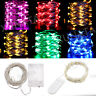 20/30/50/100LED String Holiday lighting Fairy Christmas Tree Wedding Party Decor
