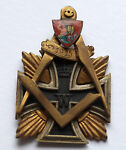 IRON CROSS 1914