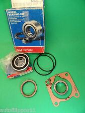 Mazda 323 Mk1,626 mk1,818,RX 7 Mk1, Rear Wheel Bearing Kit,(30 x 62 x 16 mm),New